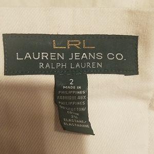 Lauren Ralph Lauren Skirts - LRL JEAN CO SKIRT